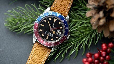 Hands-on Vintage! Rolex Submariner, GMT-Master, Cartier & More