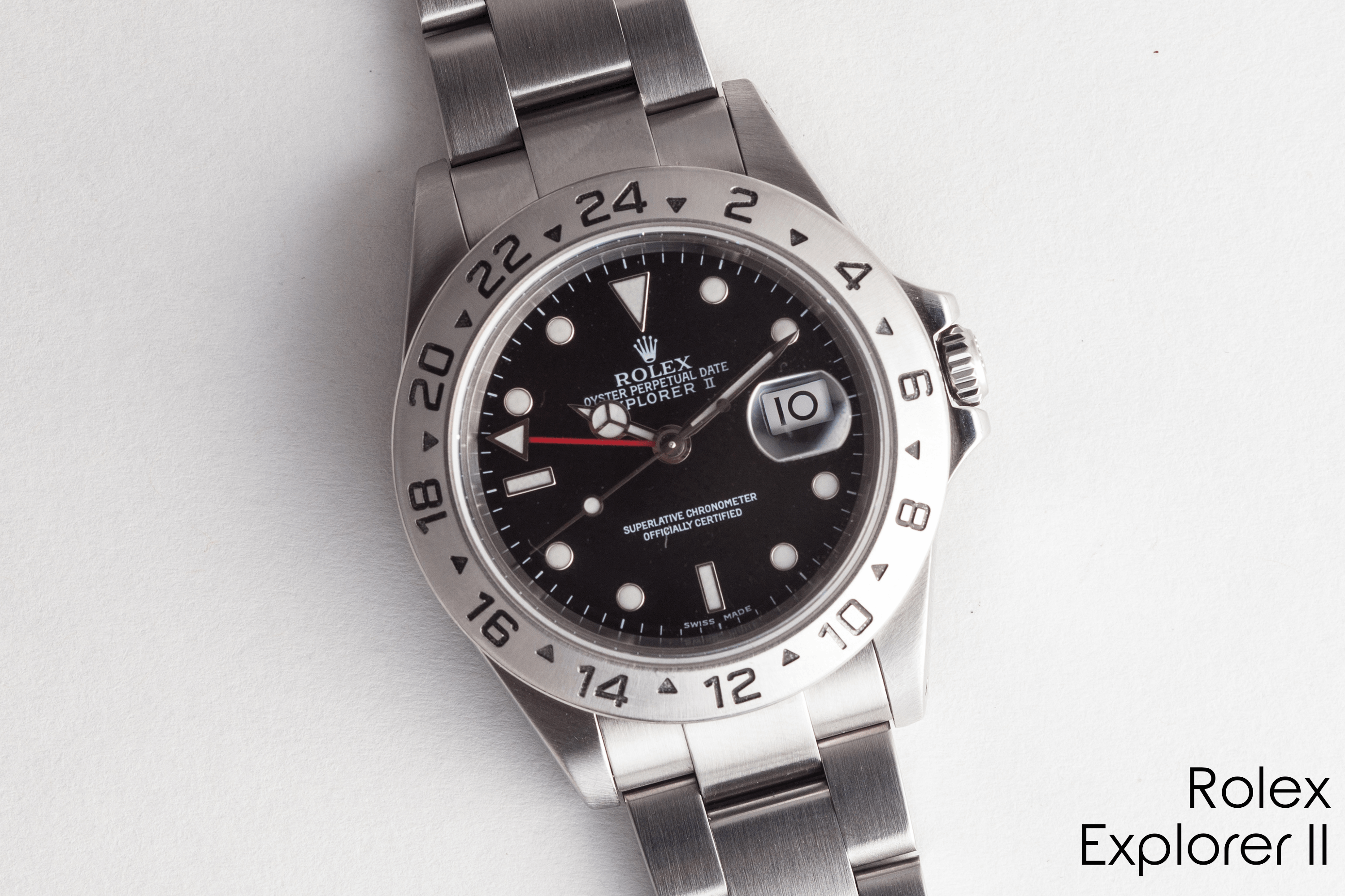 ii vs comments submariner watches rolex r explorer