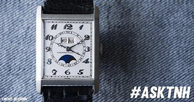 ASKTNH 116: Is the Royal Oak Audemars Piguet's Only Watch?