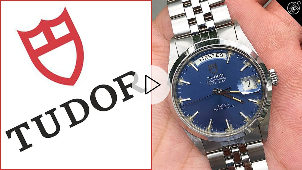 Value In Vintage Watches: Tudor Oyster Prince + Date-Day