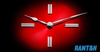 """RANT&H: """"SWISS"""" Watches Aren't Working"""